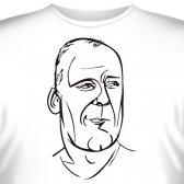 """Футболка """"Bruce Willis (Брюс Виллис)"""""""