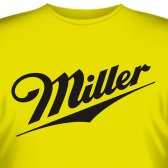 "Футболка ""Miller"""