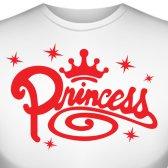 """Футболка """"Princess"""""""