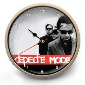 "Часы настенные ""Depeche Mode"" (1)"