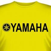 "Футболка ""YAMAHA"""