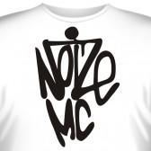"""Футболка """"Noize MC"""""""
