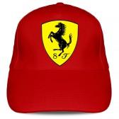 """Кепка """"Ferrari"""""""