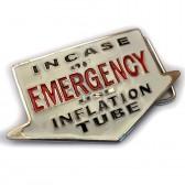 """Бляха сменная для ремня """"Emergency…"""""""