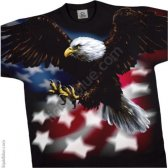 "Футболка ""American Eagle_2"" (США)"