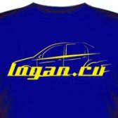 "Футболка ""Logan"""