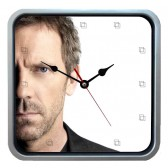 """Часы настенные """"House M.D."""" (2)"""