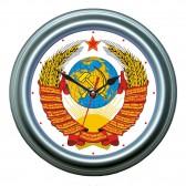 "Часы настенные ""Герб СССР"""