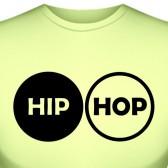 """Футболка """"Hip Hop"""""""