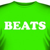 "Футболка ""Beats"""