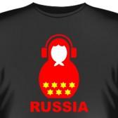 "Футболка ""Russia"" (3)"