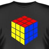 "Футболка ""Кубик-рубик"""