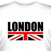 "Футболка ""London"""