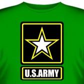 "Футболка ""U.S.Army"""
