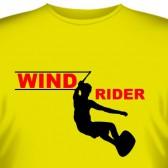 "Футболка ""Wind Rider"""