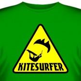 "Футболка ""Kitesurfer"""
