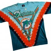 """Футболка """"Miami Dolphins"""" (США)"""