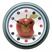 """Часы настенные """"Steve-Jobs"""" (1)"""