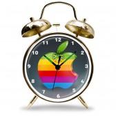 """Будильник механический """"Apple"""""""