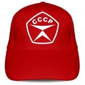 Кепка «Знак качества» СССР
