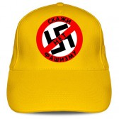 Кепка «Скажи нет фашизму»