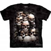 """Футболка """"Skull Crypt"""" (США)"""