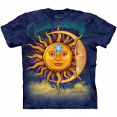 "Футболка ""Sun & Moon"" (США)"