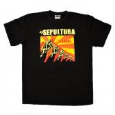 """Футболка """"Sepultura"""""""