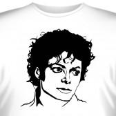 "Футболка ""Michael Jackson"" (1)"