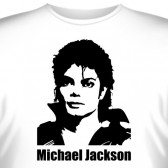 "Футболка ""Michael Jackson"" (2)"