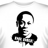 """Футболка """"Dr. Dre"""""""