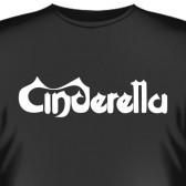 """Футболка """"Cinderella"""""""