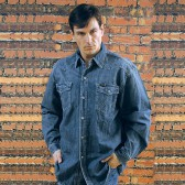 """Рубашка джинсовая """"Westrenger"""" (2)"""