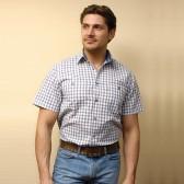 """Рубашка с коротким рукавом """"Westrenger"""" (6)"""