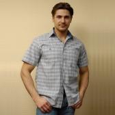 """Рубашка с коротким рукавом """"Westrenger"""" (3)"""