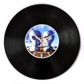 """Часы-пластинка настенные """"Pink Floyd"""""""