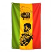 "Раста-флаг ""Haile Selassie"""