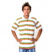 """Рубашка-поло """"Раста"""" (3)"""