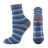Детские махровые носки с силиконовым ABS (2)