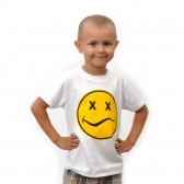 "Футболка детская ""Smile"" (2)"
