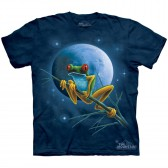 "Футболка The Mountain ""Celestial Frog"" (детская)"