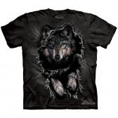 "Футболка The Mountain ""Breakthrough Wolf"" (детская)"
