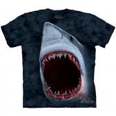 "Футболка ""Shark Bite"" (США)"