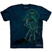 """Футболка """"Octopus"""" (США)"""