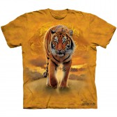 "Футболка ""Rising Sun Tiger"" (США)"