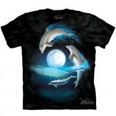 """Футболка """"Over the Moon"""" (США)"""