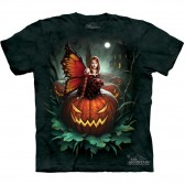 "Футболка ""Pumpkin Fairy"" (США)"