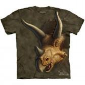 """Футболка The Mountain """"Triceratops Head"""" (детская)"""