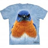 "Футболка ""Eastern Bluebird"" (США)"