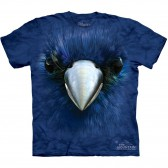 "Футболка ""Bluebird Face"" (США)"